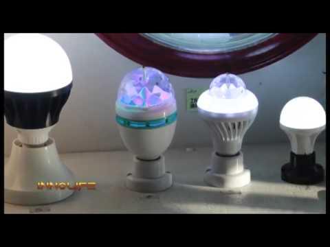 รายการ Innolife / ช่อง 5 สัมภาษณ์ คุณอำนาจ เมธีกุล กรรมการผู้จัดการ บริษัท เมธีกุลวิศวกรรม จำกัดในรายการ Innolife /ช่อง 5 กับหลอดไฟ LED และ เครื่องปรับอากาศที่มีค่า SEER สูงนั้นมีนวัตกรรมน่าสนใจอย่างไร