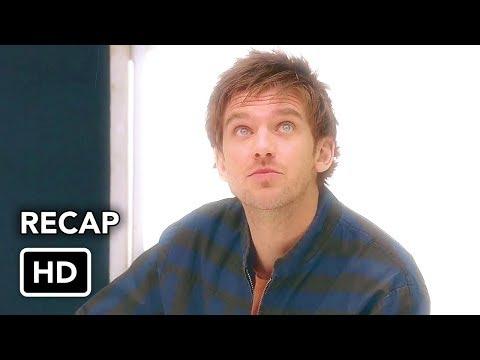 "Legion ""Where We Left Off"" Season 1 Recap (HD)"