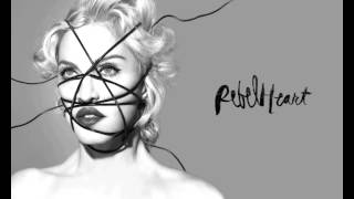 Madonna - Borrowed Time (Audio)