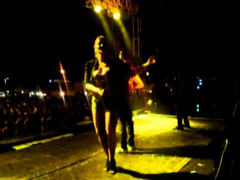 AMOR DE CINEMA em CRISÓPOLIS - BA - 27 / 01 / 2012