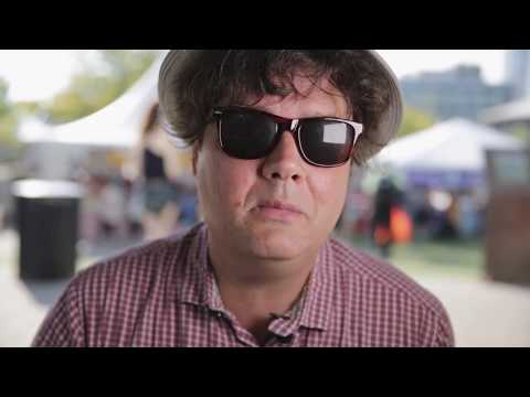 Ron Sexsmith's Book Related Story