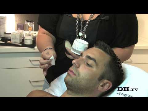 comment traiter l'acné chez l'adolescent