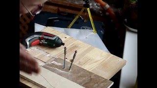 Bosch IXO и керамическая плитка - 02