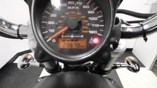 6. 2007 Suzuki M50 Boulevard Black - used motorcycle for sale - Eden Prairie, MN