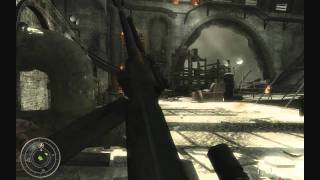#26 (letzter Part) [Let's Play Call Of Duty 5] Von Casino (German/HD) - DOWNFALL!