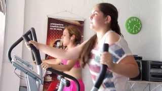 VÍDEO: Geração Saúde incentiva jovens mineiros a praticar exercício físico em academias