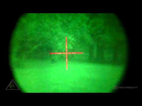 Night scope - Armasight Orion 4X Night Vision Scope is your best entry level scope currently on the market. It is an easy choice in the under $500 range. Your best price a...