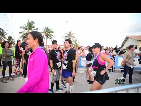 26 edicion di Ronde van Aruba ta cla pa start