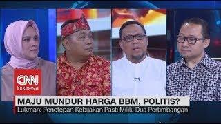 Video Umumkan Kenaikan Harga BBM, Gerindra: Tidak Mungkin Menteri Jonan Tidak Lapor ke Presiden Jokowi MP3, 3GP, MP4, WEBM, AVI, FLV Oktober 2018