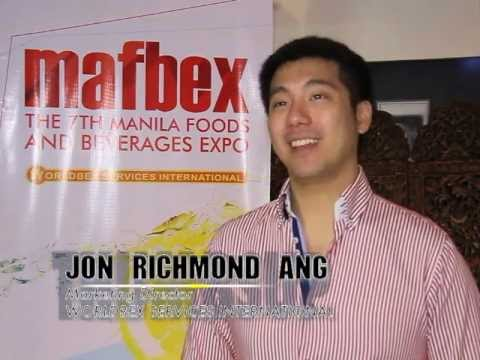 MAFBEX 2013 (Pre-Event) Thumbs Up TV Feature
