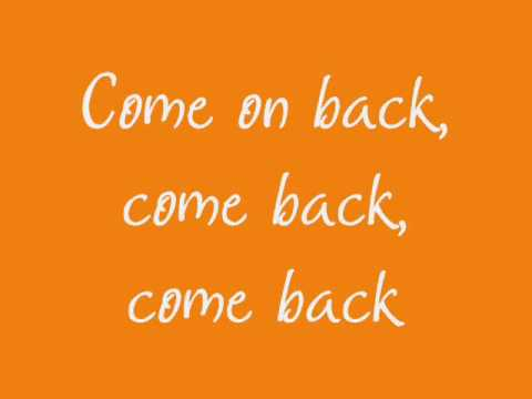Tekst piosenki Razorlight - Don't Go Back To The Dalston po polsku
