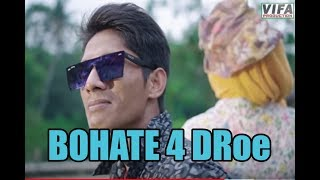 Video BERGEK- 4 DROE BOH HATE - FULL HD 2018 MP3, 3GP, MP4, WEBM, AVI, FLV September 2018