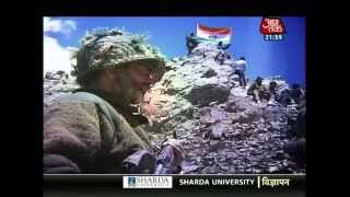 Kargil India  city photo : Vande Mataram: India's victory in Kargil War (Part-1)