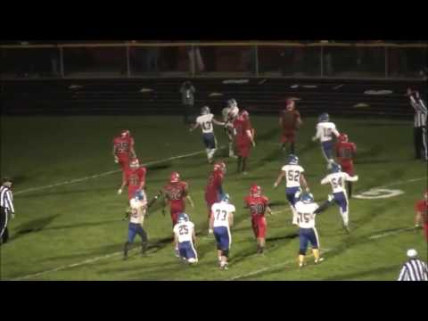 NDCL 2016 12 Game Highlights