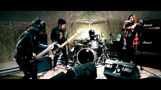 Video Akad (Cover) - Versi ROCK - Payung Teduh by Jeje GuitarAddict ft Shella Ikhfa MP3, 3GP, MP4, WEBM, AVI, FLV Januari 2018