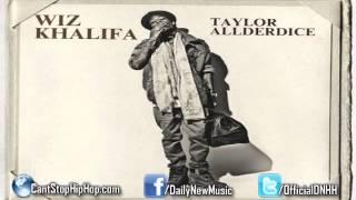 Wiz Khalifa - Never Been Part 2 (II) ft. Amber Rose & Rick Ross [Taylor Allderdice]