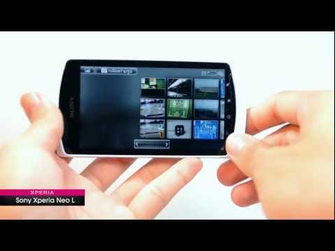SonyXP - รีวิว Sony Xperia Neo L