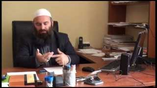 6.  Feja na ka lënë mbrapa - Hoxhë Bekir Halimi - Sqarime