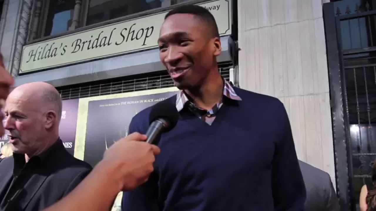 The Quiet Ones: Wesley Johnson Exclusive Premiere Interview