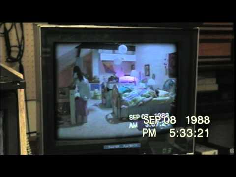 Paranormal activity 3 (2011) trailer #2