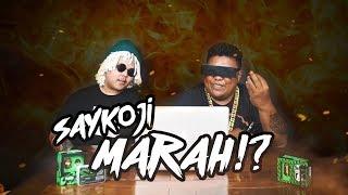 Video GAK BERANI SEBUT NAMA!?!?    REACT SAYKOJI - GUE KASIH MP3, 3GP, MP4, WEBM, AVI, FLV Februari 2019