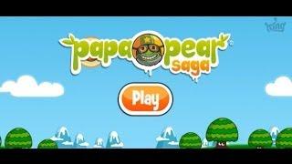 Papa Pear Saga videosu