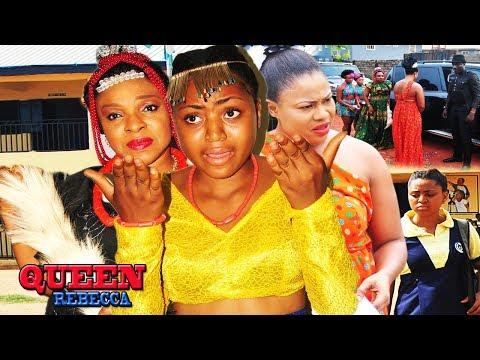 Queen Rebecca Season 4 - Liz Benson|Regina Daniels 2017 Latest Nigerian Nollywood Movie
