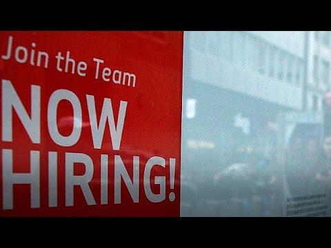 ΗΠΑ: Ισχυρή ανάκαμψη στην αγορά εργασίας – economy