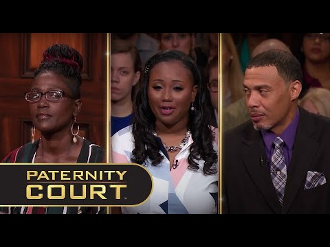 Young Woman Had Doubts About Father Since 5-Years-Old (Full Episode) | Paternity Court