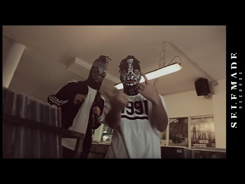 GENETIKK - Champions (Official HD Video)