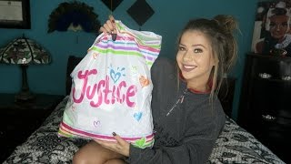 Video ♡ JUSTICE HAUL ♡ MP3, 3GP, MP4, WEBM, AVI, FLV Desember 2018
