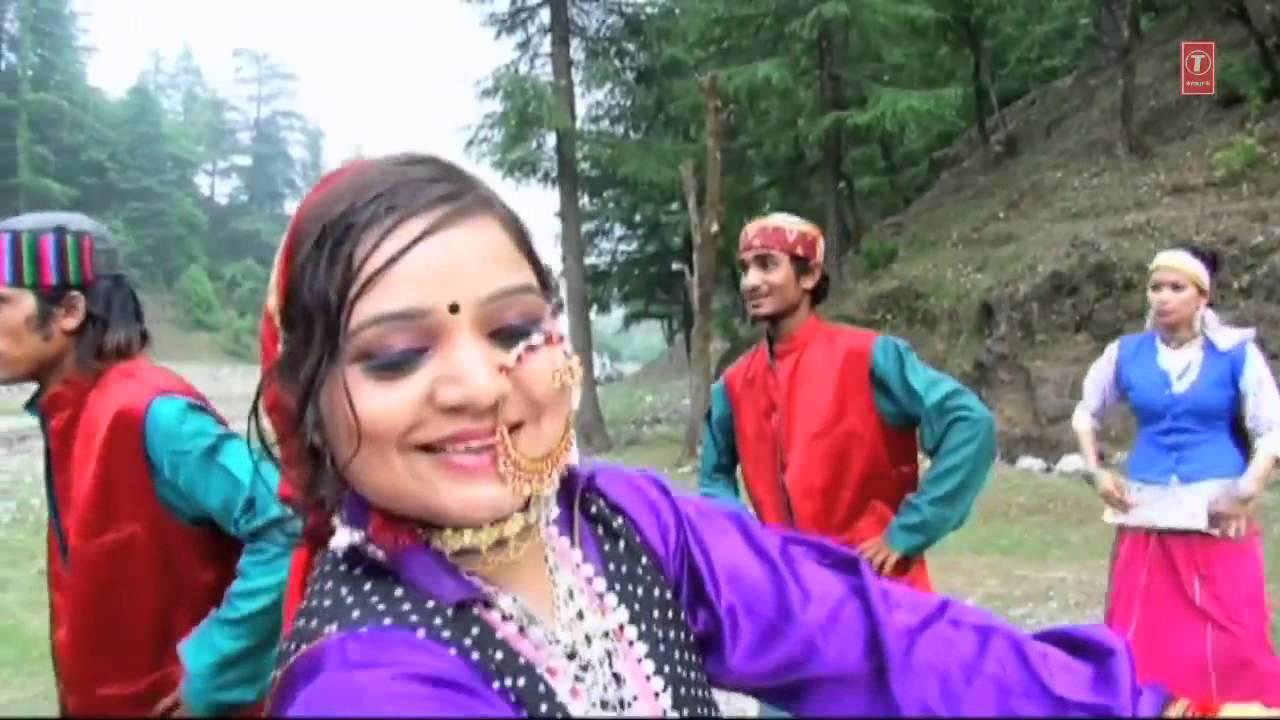 ▶ Aele Bol Baaki Saatina Garhwali Video Song…www.ukrockstar.com