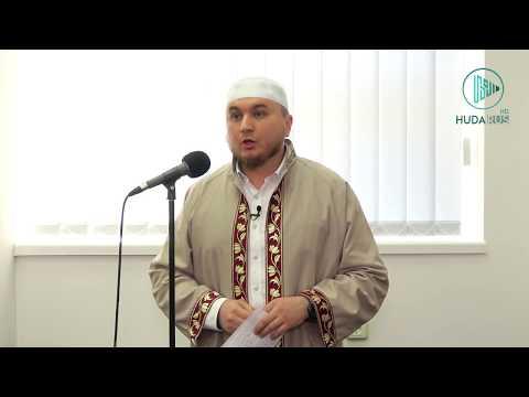 Достоинства месяца Рамадан - шейх Сулейман Хайруллаев - DomaVideo.Ru