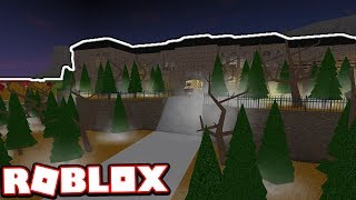 THE THORNHILL HAUNTED MANSION!!!   Subscriber Tours (Roblox Bloxburg)