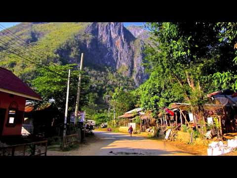 Classical Music from Laos: Laosiengien