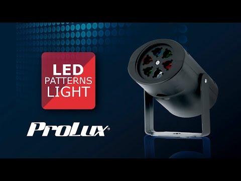LED PATTERN LIGTHS - PROLUX