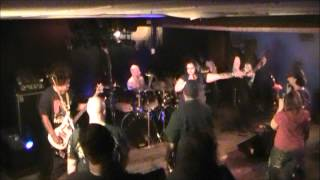 Infernal Opera - Exodus (live 6-23-12)HD