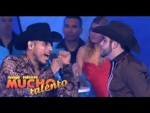 """EXCLUSIVA Por Primera Vez Cantando Juntos Espinoza Paz y Gerardo Ortiz """" Te Pudiera Decir""""  - Thumbnail"""