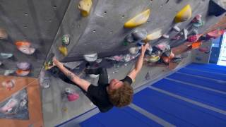 Back Home And The Flow Is Gone by Eric Karlsson Bouldering