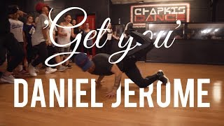Video Get You by Daniel Caesar | Chapkis Dance | Daniel Jerome MP3, 3GP, MP4, WEBM, AVI, FLV Juli 2018