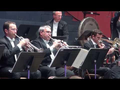 Final du 3e mouvement du Concerto pour piano et orchestre opus 27 Marc Mignon