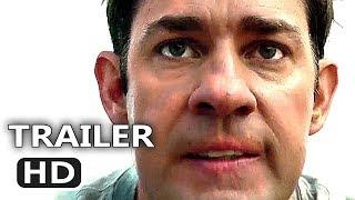 Video JACK RYAN Official Trailer (2017) John Krasinski, TV Series HD MP3, 3GP, MP4, WEBM, AVI, FLV Oktober 2017