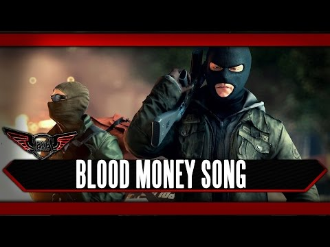 Battlefield Hardline Blood Money Song by Execute