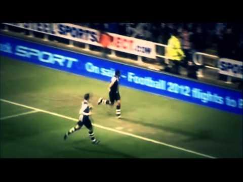 Top 20 goals 2012