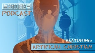 CHH Podcast: Episode 5 | Artificial Christian (PART 1) | How They Met, The Name, The Music