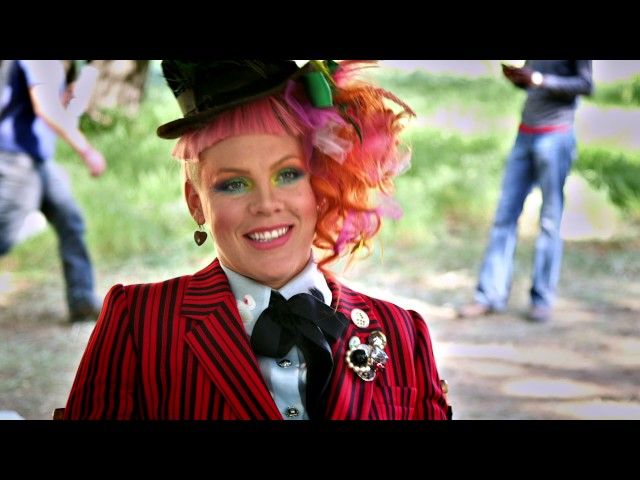 Download Full Album songs Making Of Just Like Fire P Nk Click Here