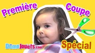 Video (VLOG) Première coupe de cheveux d'Amantine Famille - Démo Jouets MP3, 3GP, MP4, WEBM, AVI, FLV Juli 2017