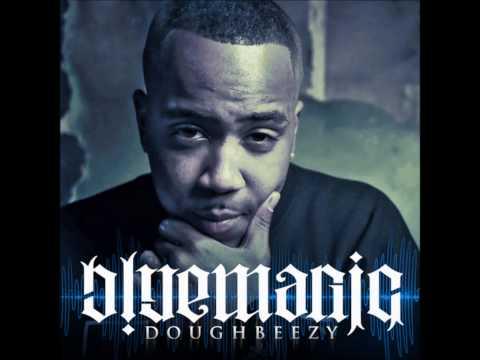Doughbeezy-Blue Magic