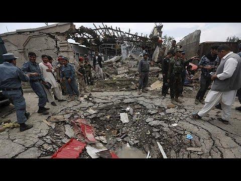 Αφγανιστάν: Εξουδετερώθηκε η επίθεση των Ταλιμπάν στο αφγανικό κοινοβούλιο