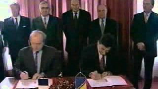 علي عزت رئيس البوسنة و الهرسك